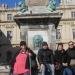 Sortie à Arles 8/03/2016
