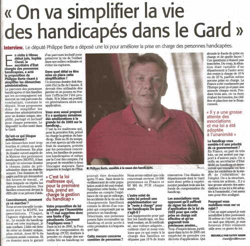Article Midi Libre Député P. Berta.jpg