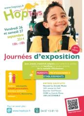 Affiche - journées exposition Hop Toys 2014.jpg