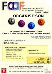 Affiche Loto FAAF GL 2-11-2014.jpg